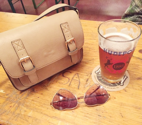Saturday essentials.