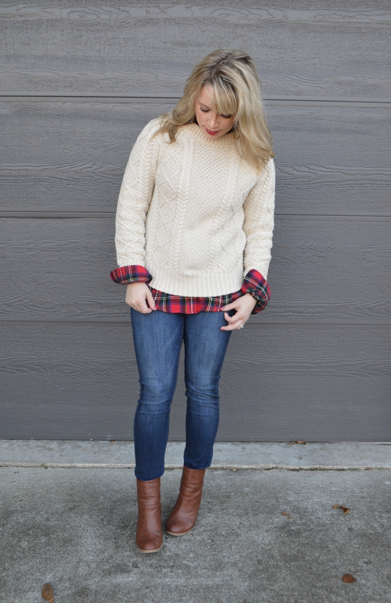 Fall Style with L.L. Bean